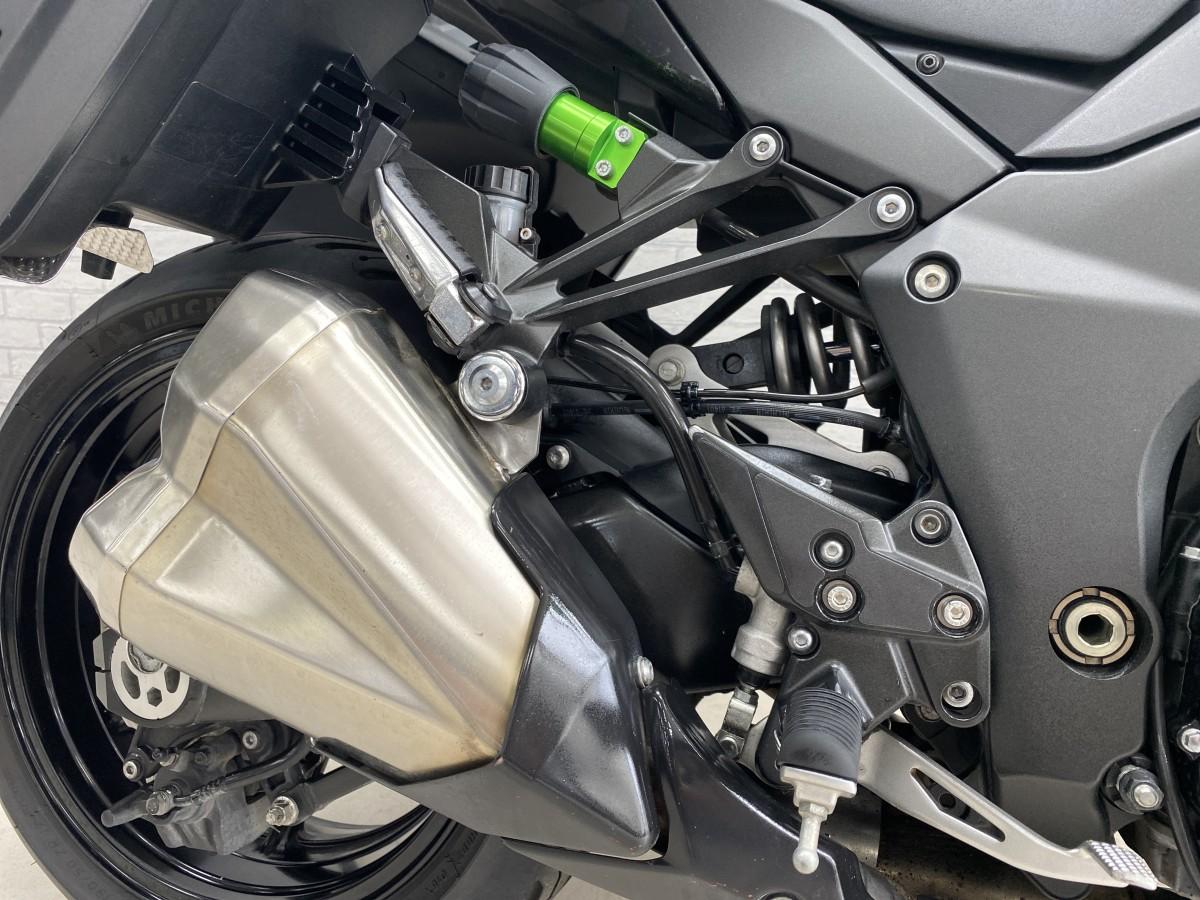 KAWASAKI ZX 1000 MFF ABS 2015