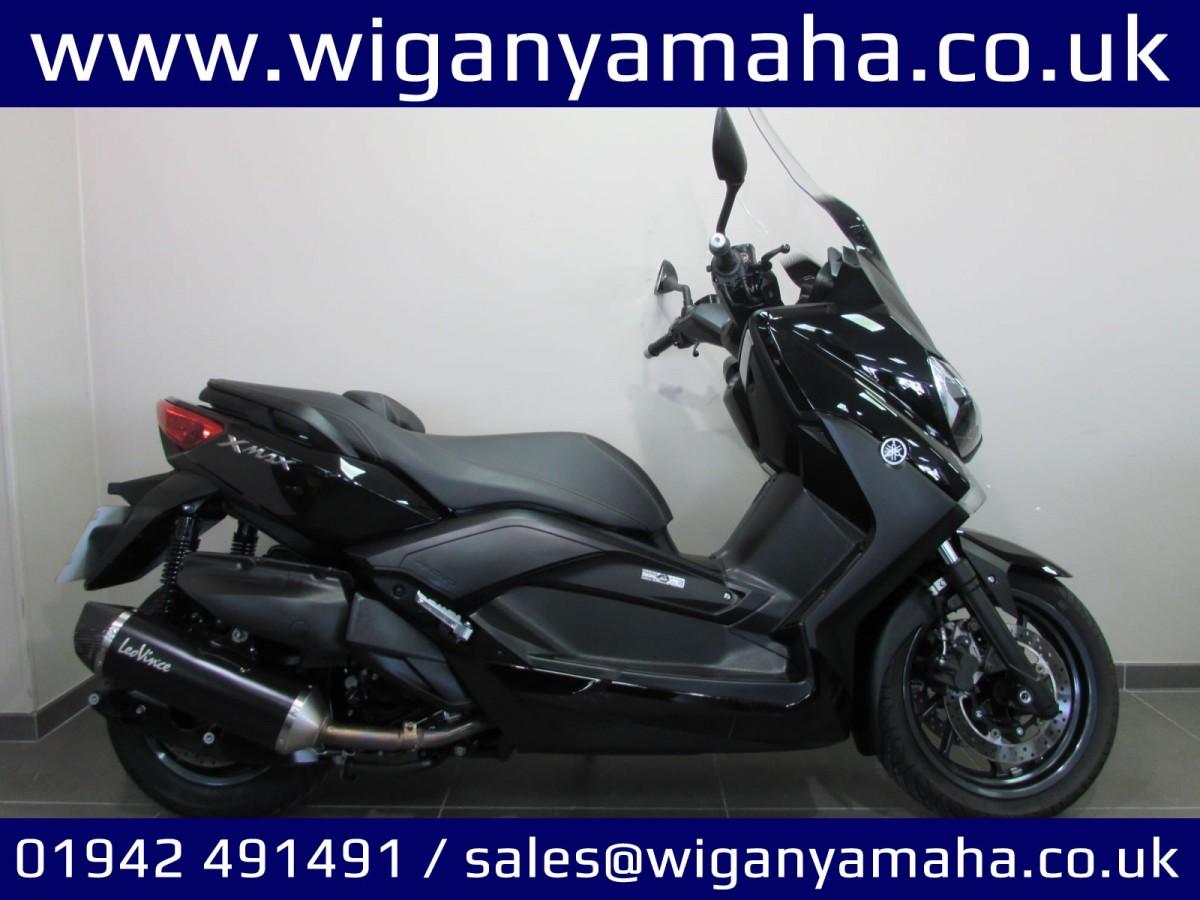 Buy Online Yamaha YP400R X-MAX