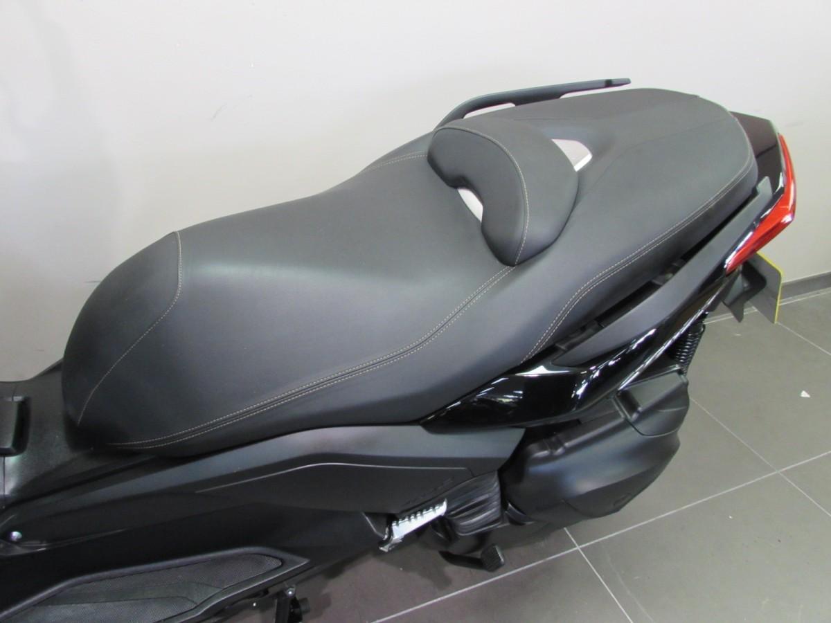 Yamaha YP400R X-MAX 2017