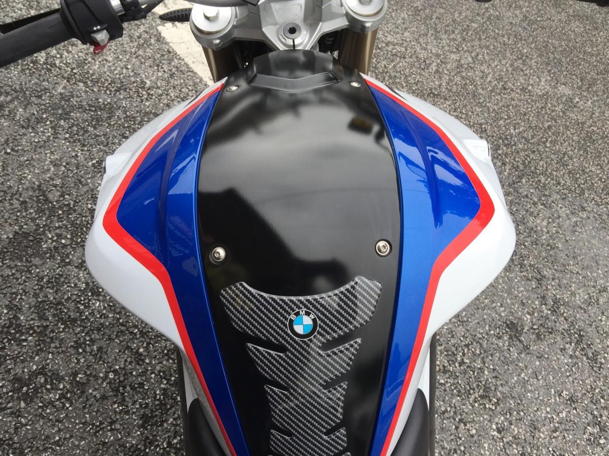 BMW F800R Sport 2019