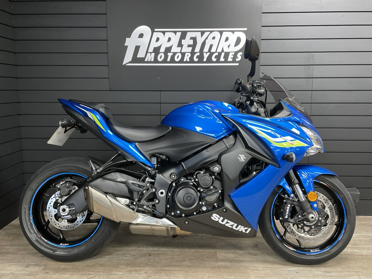 Buy Online Suzuki GSX-S1000 F