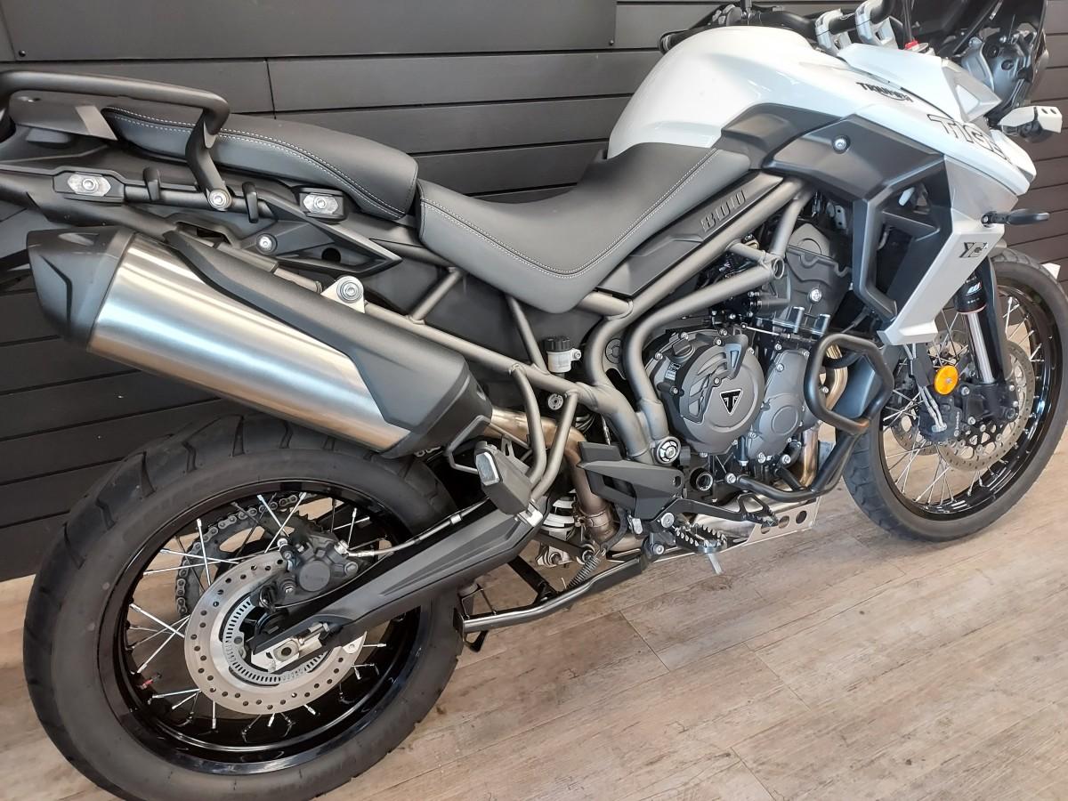 Triumph TIGER 800 XCA 2020