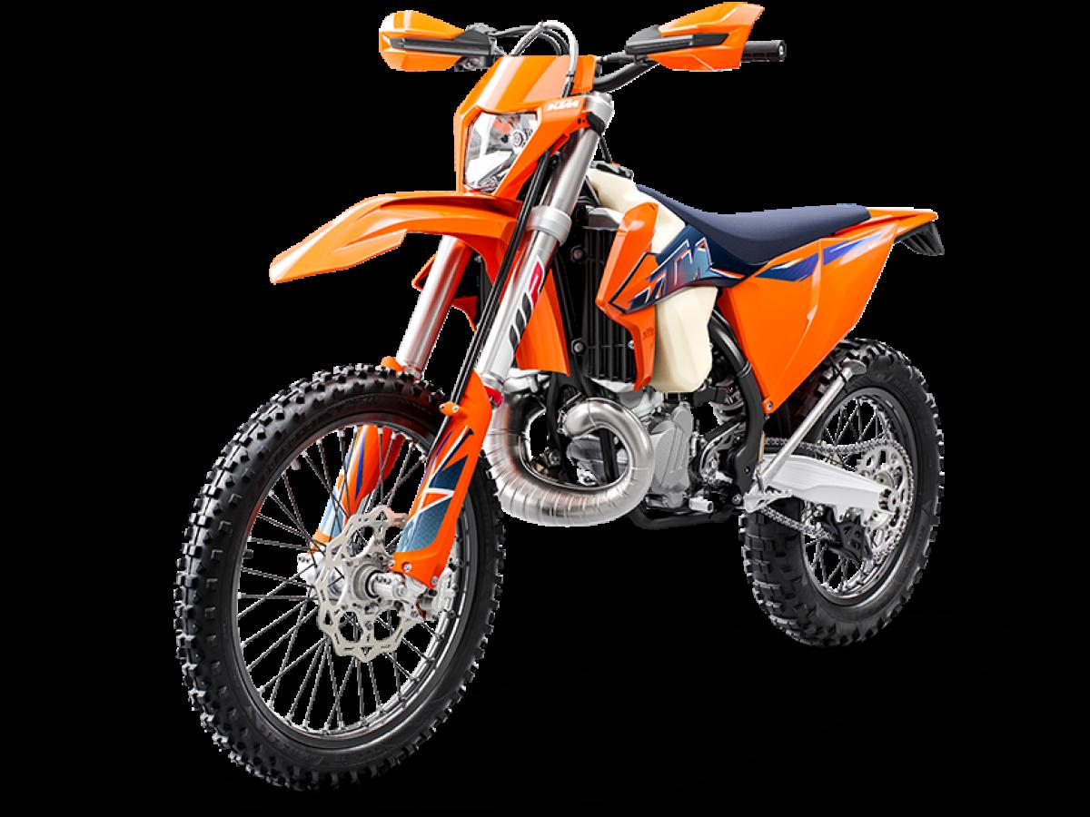 KTM 300 EXC TPI 2022