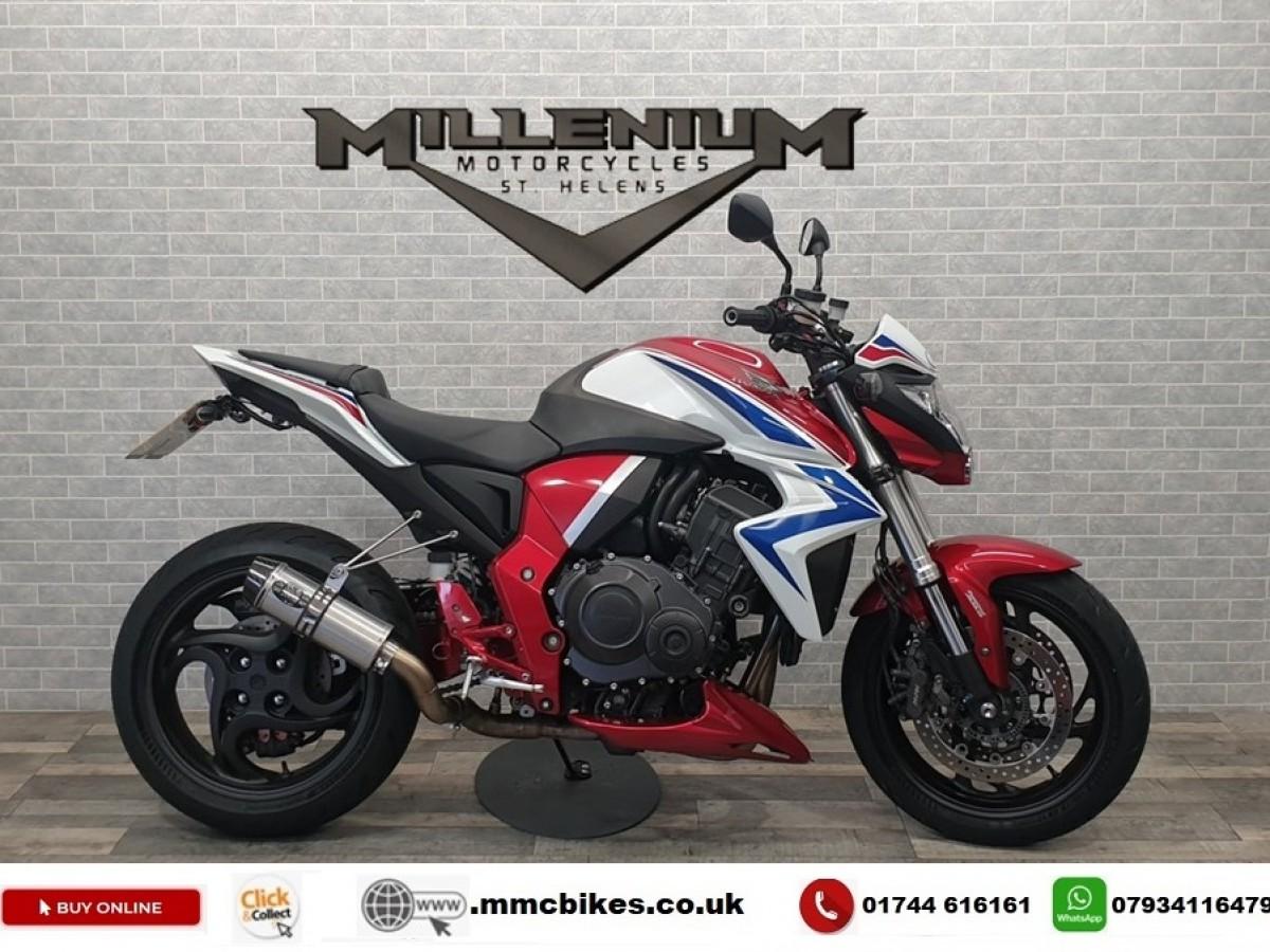 Buy Online HONDA CB 1000 RA-F