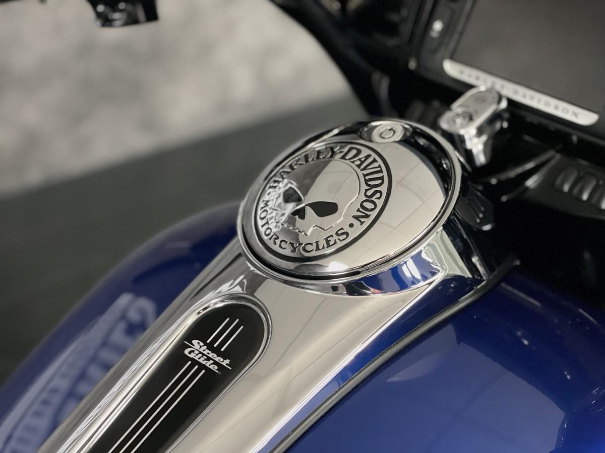 Harley Davidson FLHXS STREET GLIDE SPECIAL 2016