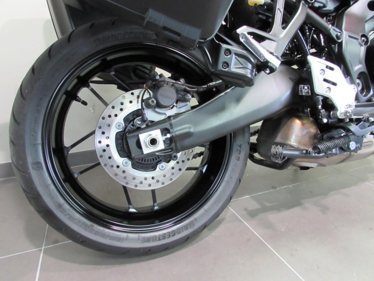 2021 Yamaha Tracer 9 GT