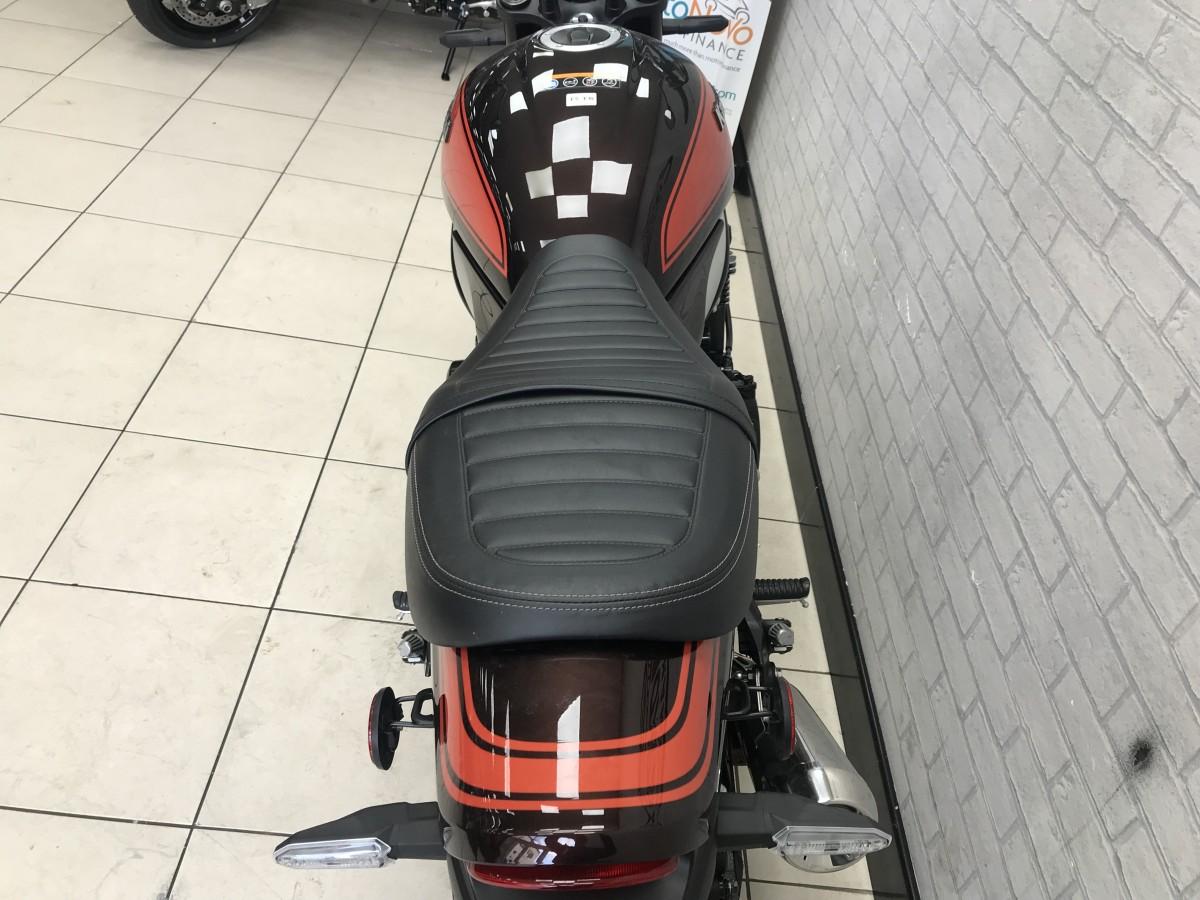 KAWASAKI ZR900C RS 2018