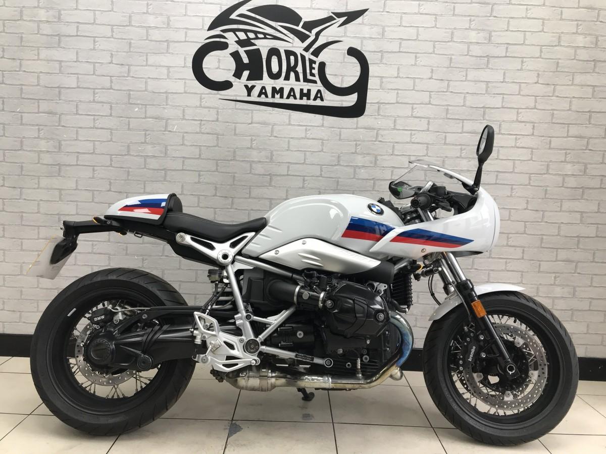 Buy Online BMW R NINE T RC SP