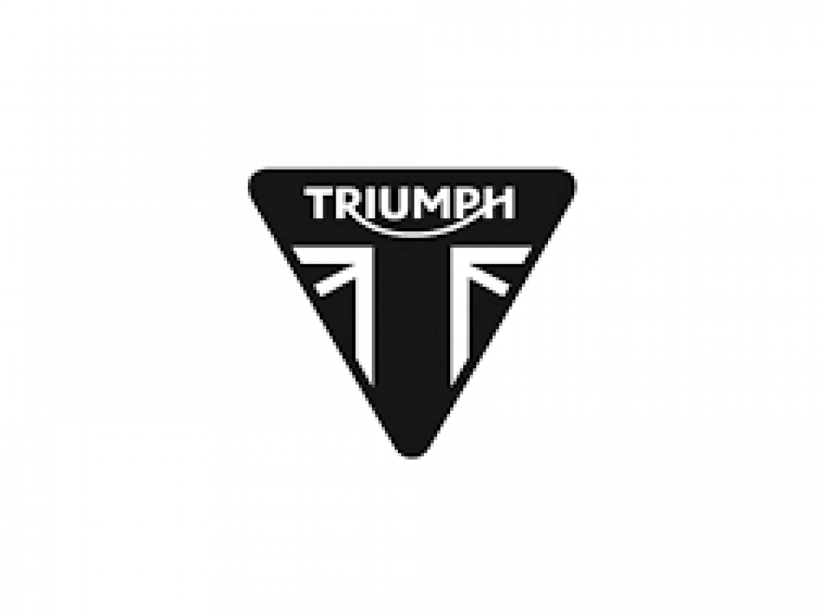 TRIUMPH THRUXTON R 2017