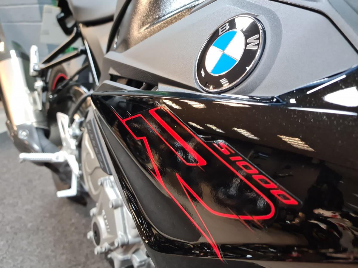 BMW S1000R SPORT 2018