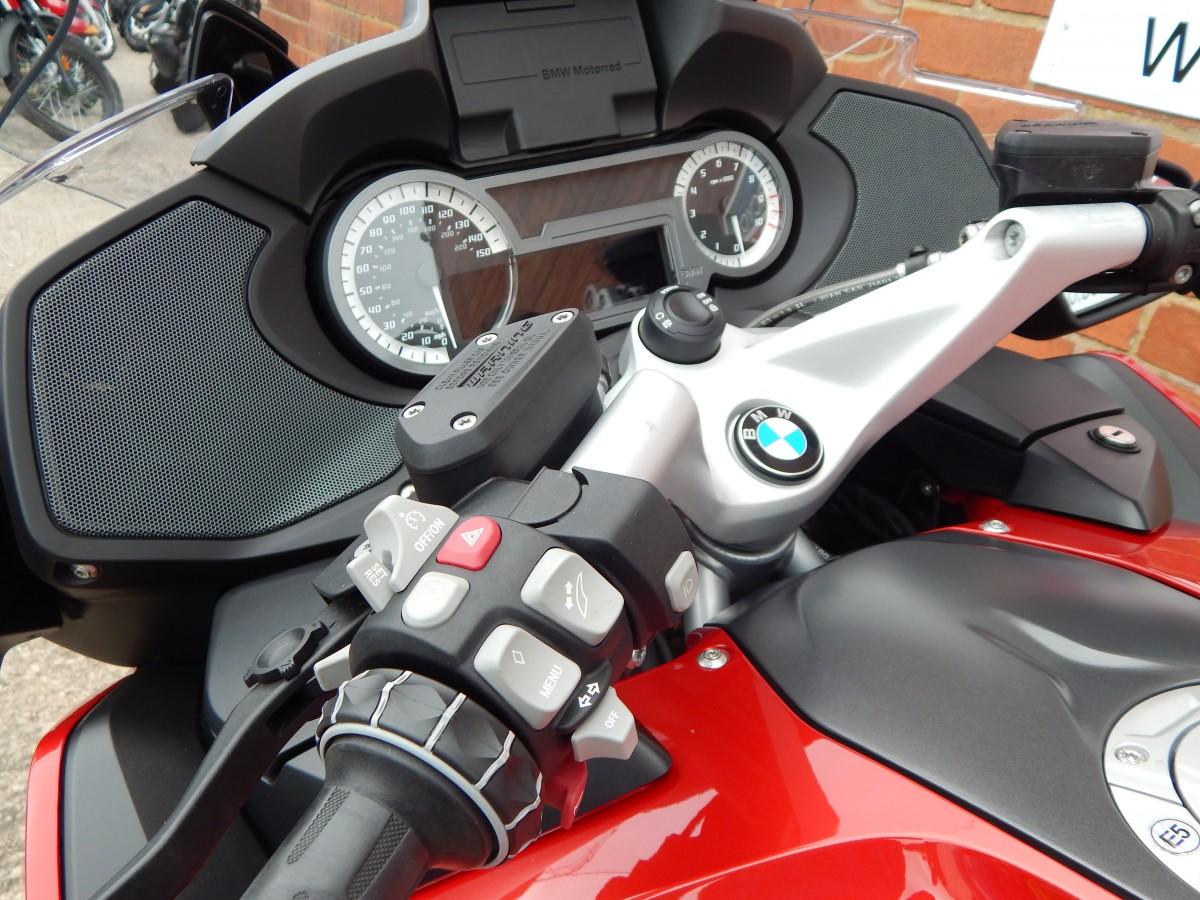 BMW R1250 RT LE Sports Tourer 2019