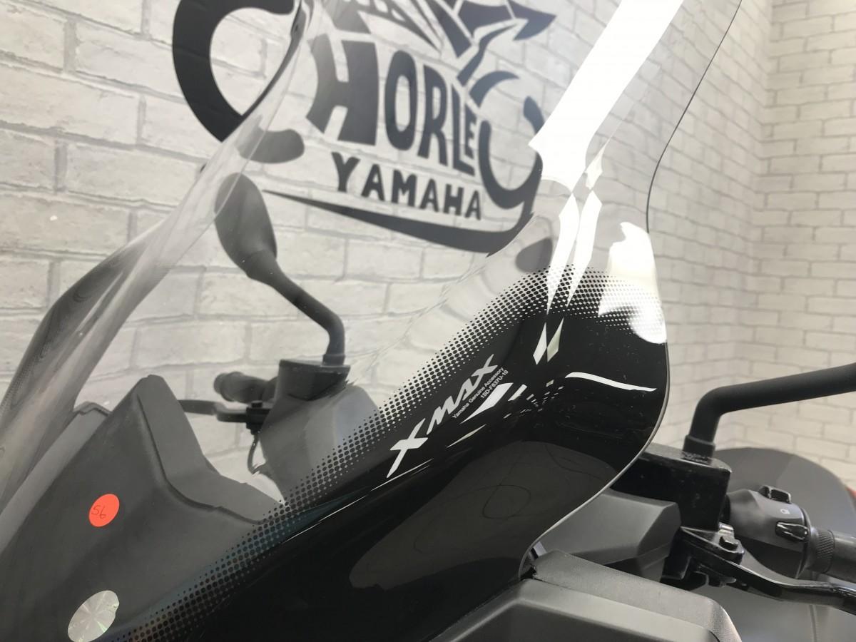 YAMAHA YP 400 X MAX 2015