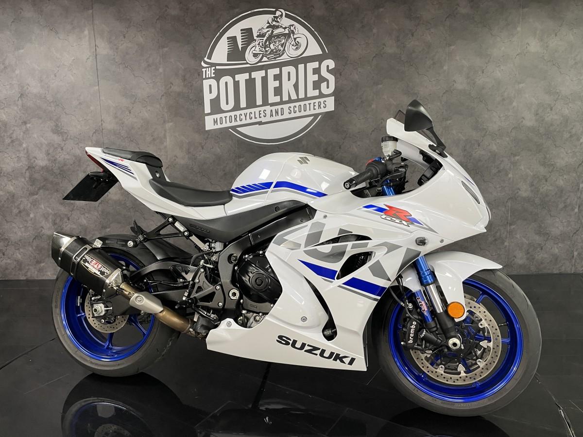 Buy Online Suzuki GSXR1000R