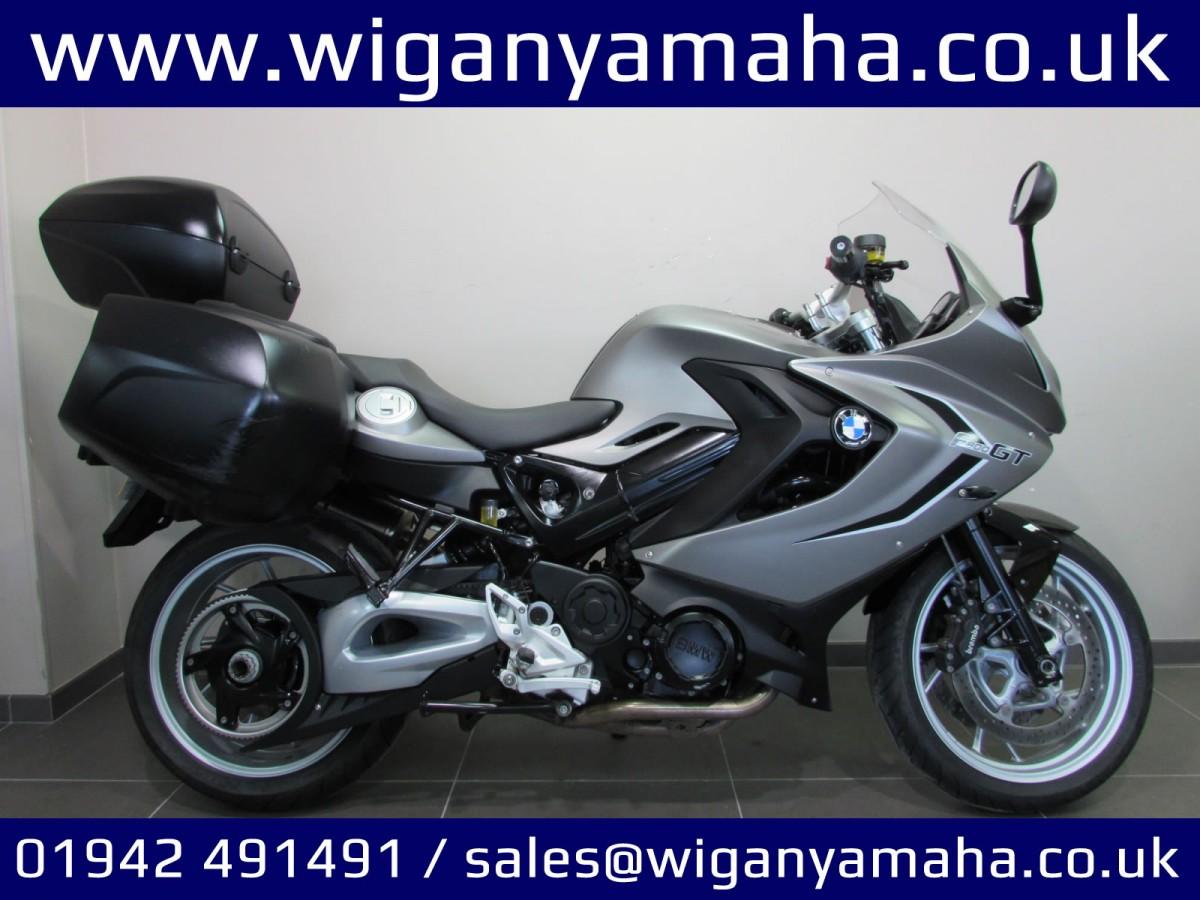 Buy Online BMW F800GT