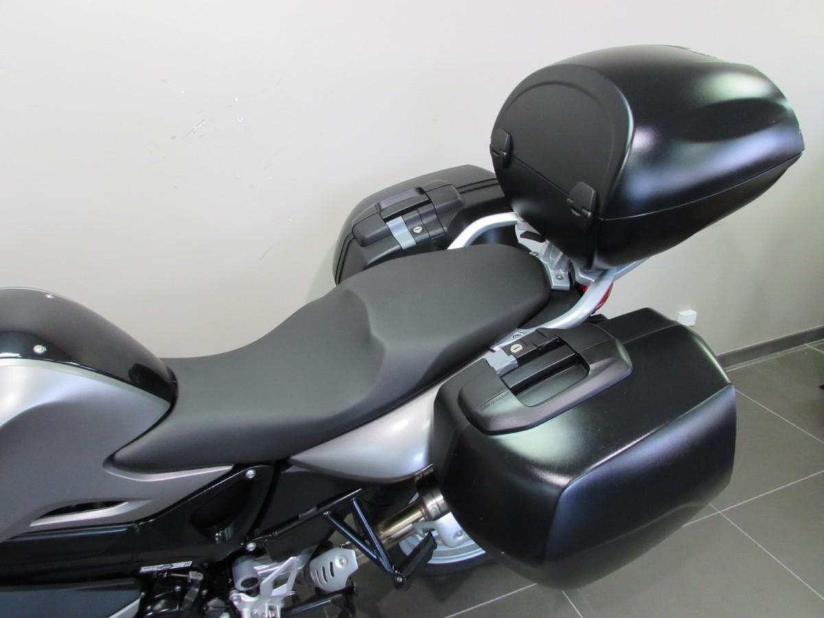 BMW F800GT 2016
