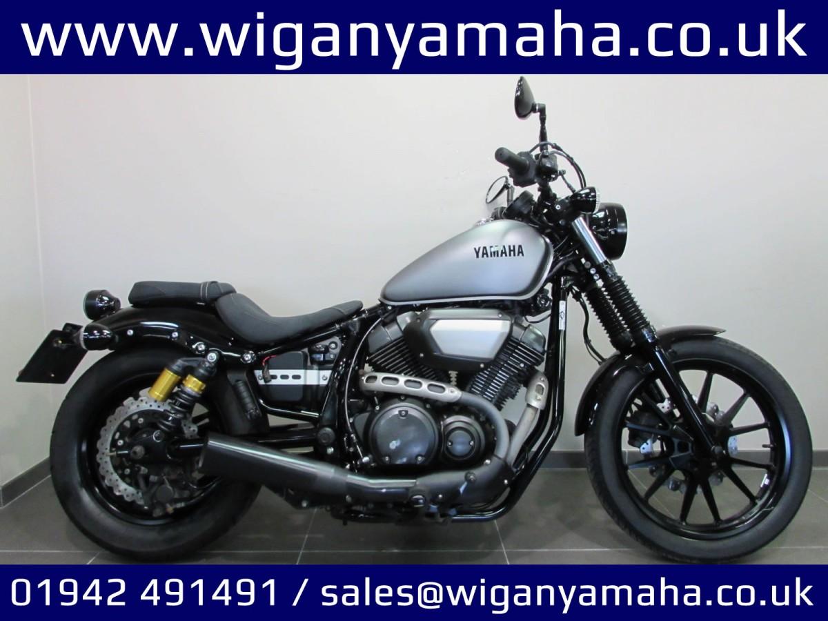 Buy Online Yamaha XV950R