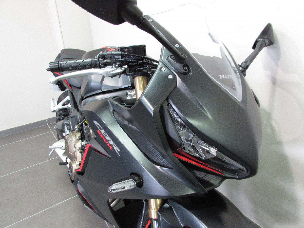 Honda CBR650RA-K 2019