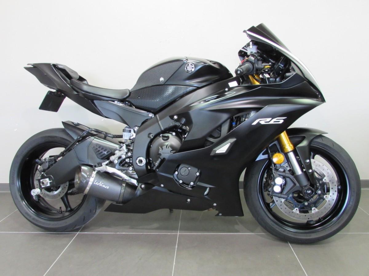 Buy Online Yamaha YZF-R6