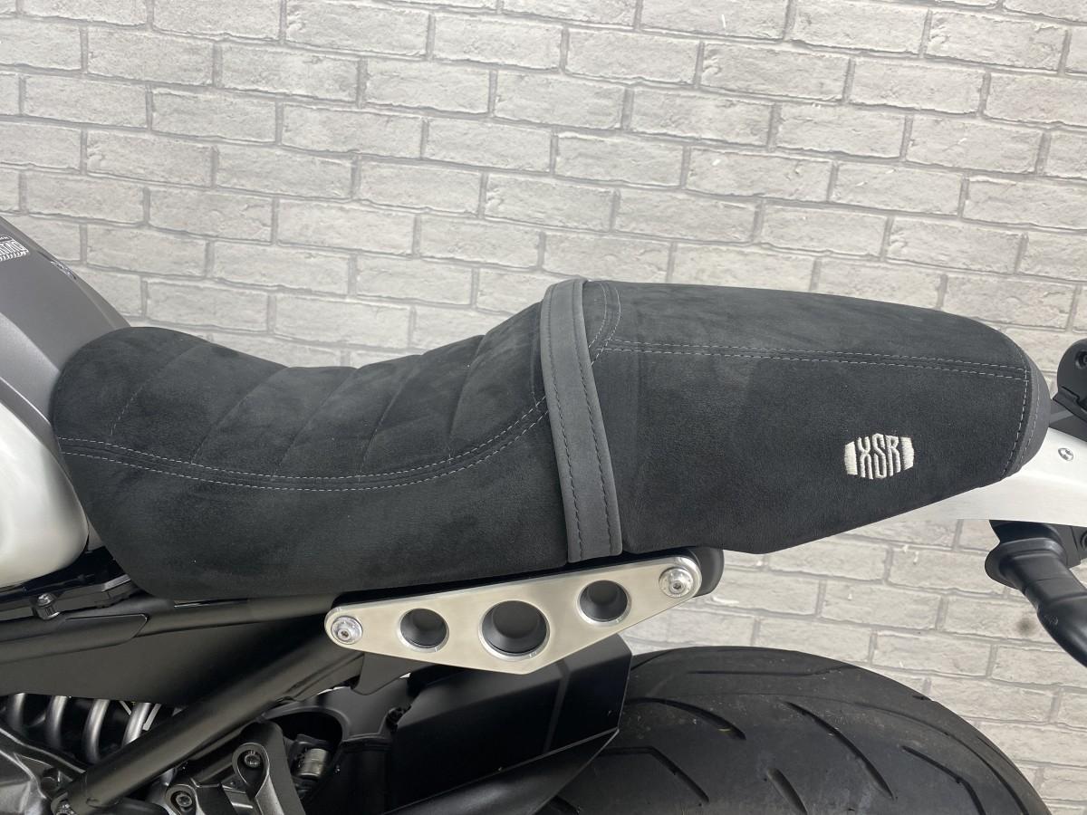 YAMAHA XSR 900 2018