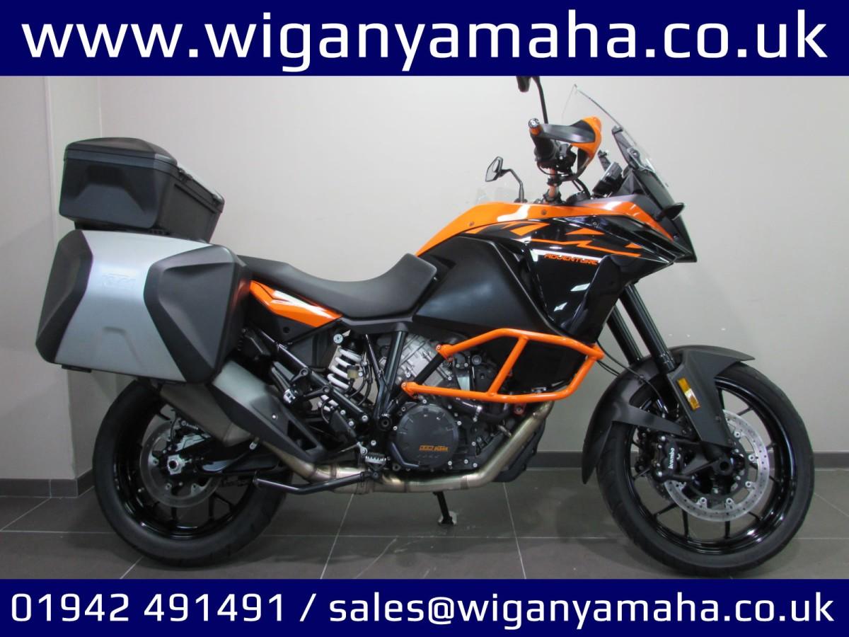 Buy Online KTM 1090 Adventure 18
