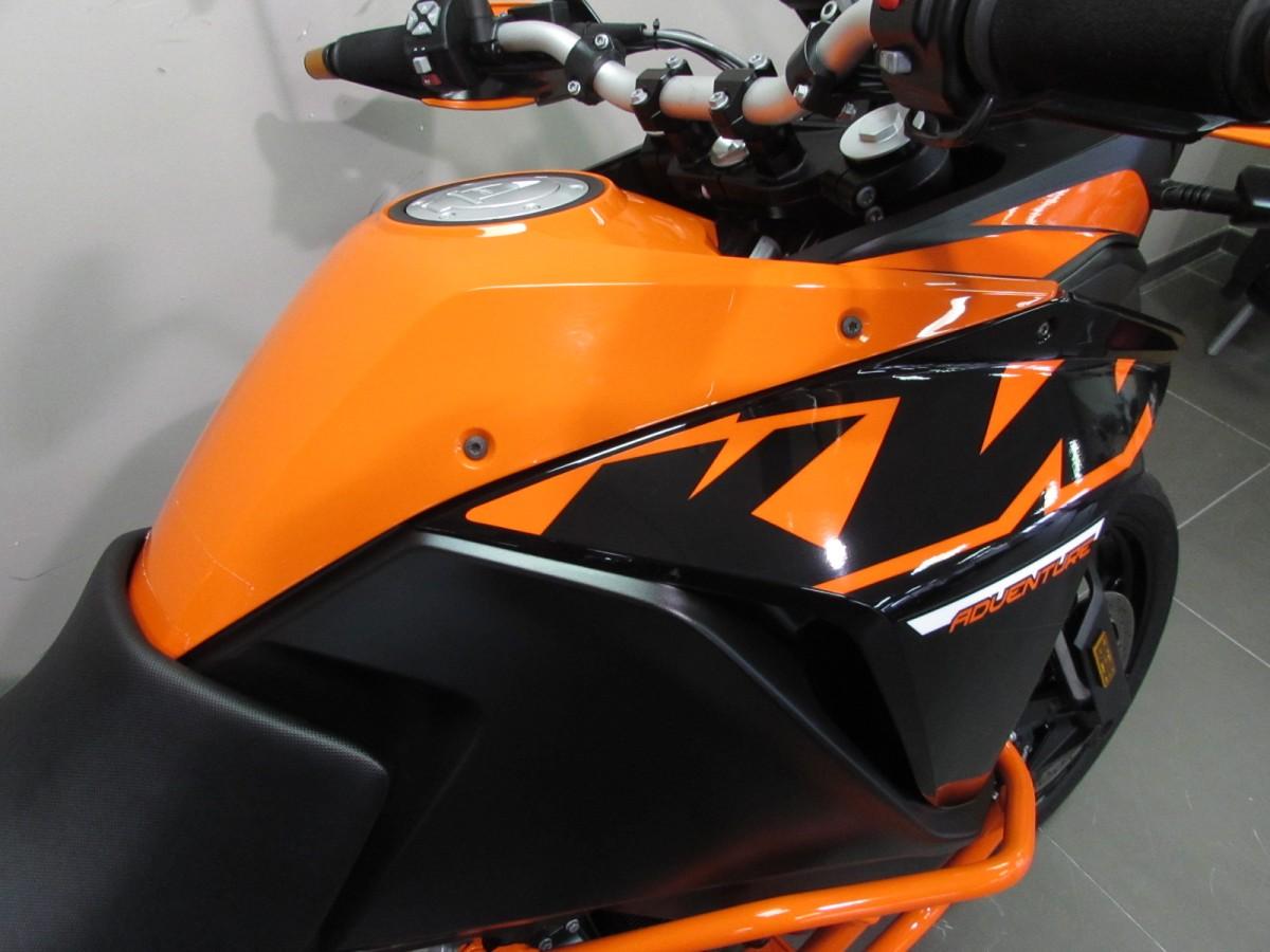 KTM 1090 Adventure 18 2019