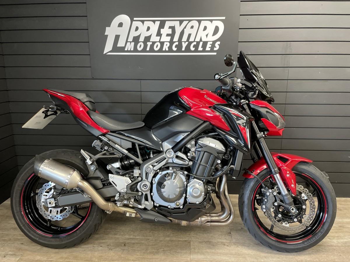 Buy Online Kawasaki Z900 (70KW)