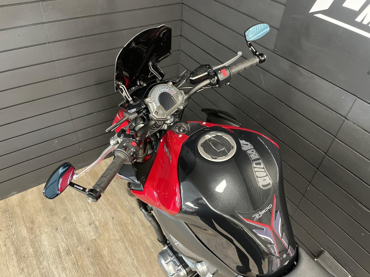 Kawasaki Z900 (70KW) 2019