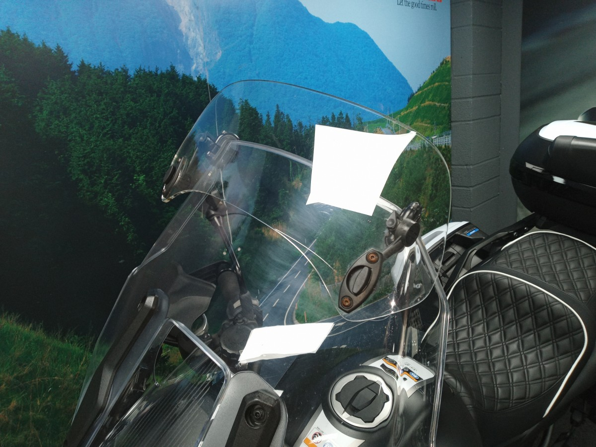 KAWASAKI KLZ1000 DKF VERSYS SE GT 2019
