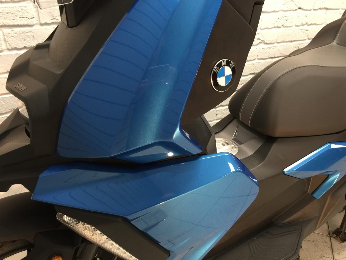 BMW C400X SE 2019