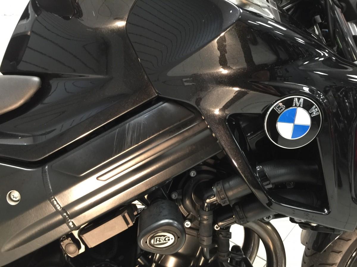 BMW F800R 2013