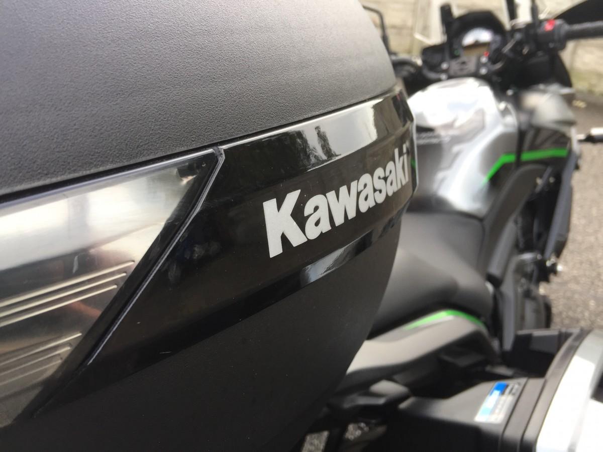 KAWASAKI VERSYS 650 SE GT KLE650FLFA 2020