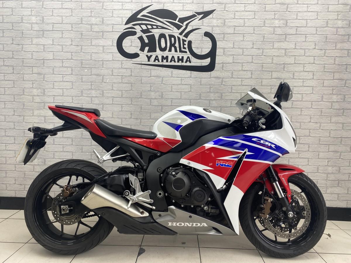 Buy Online HONDA CBR1000 RR