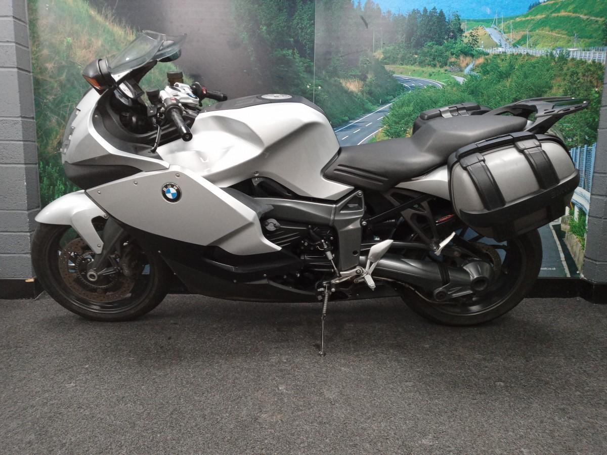 BMW K1300S 2011