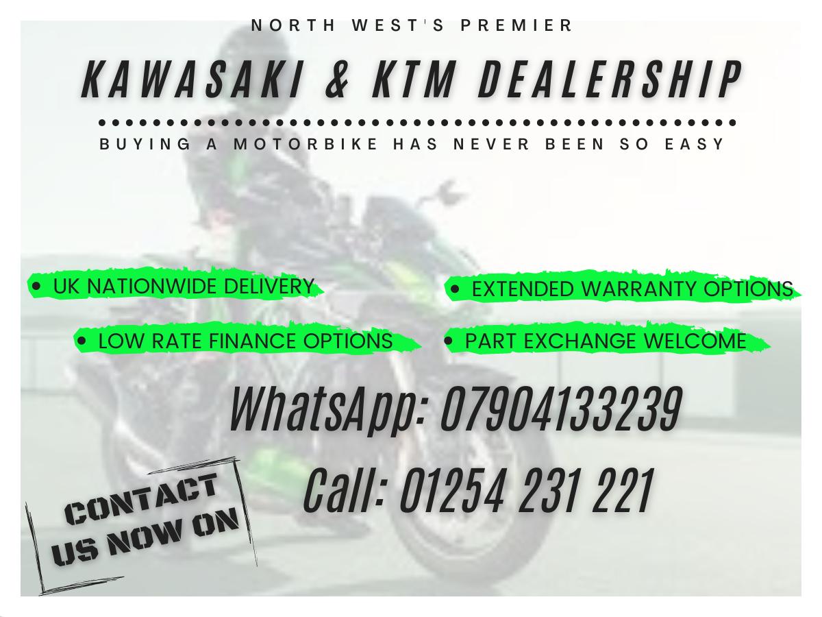 Buy Online KAWASAKI Z750