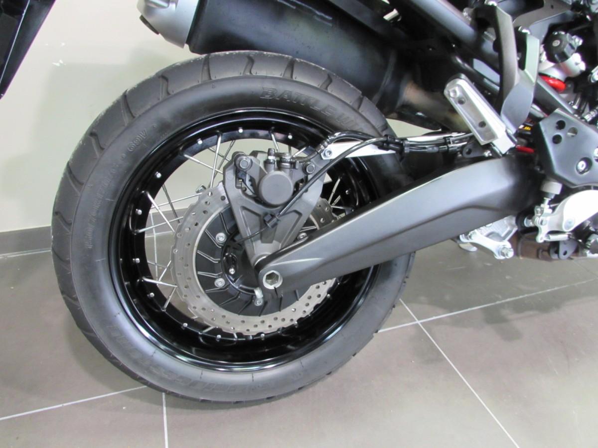 Yamaha XT1200Z Super Tenere 2020