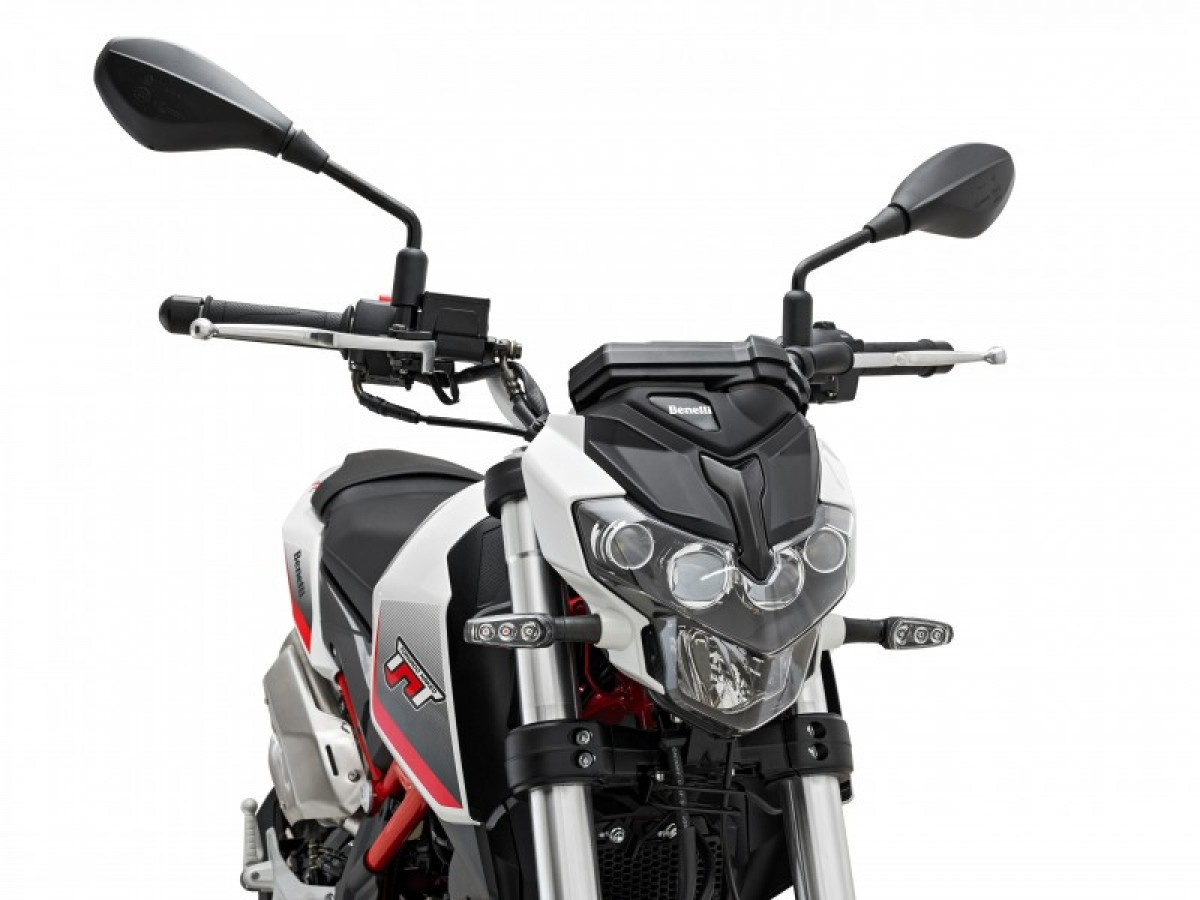 Benelli TnT 125cc 2021