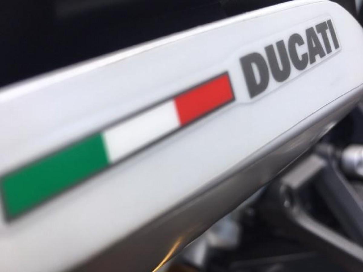 DUCATI SUPERSPORT S 2018