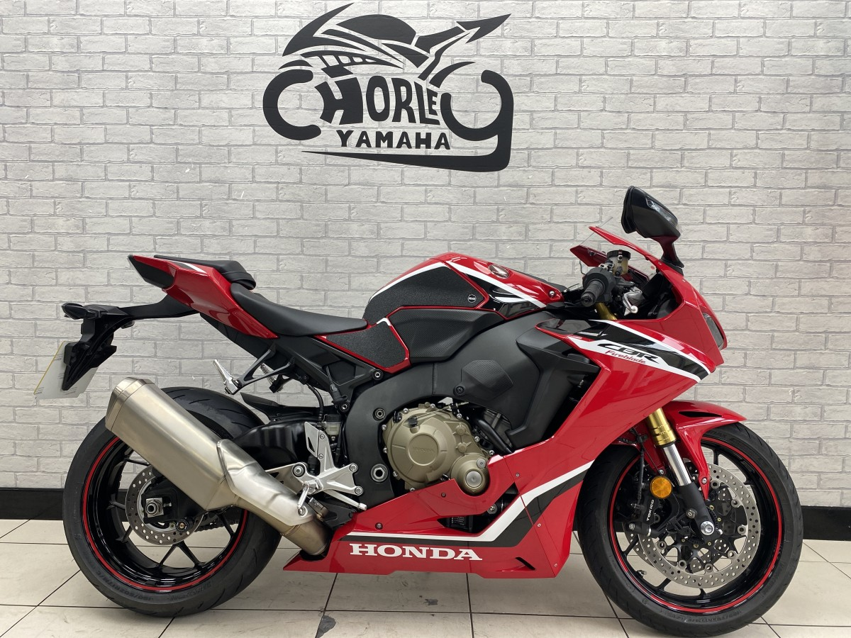 Buy Online HONDA CBR1000-RA