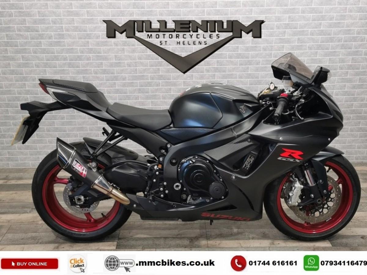 Buy Online Suzuki GSX-R600 L7