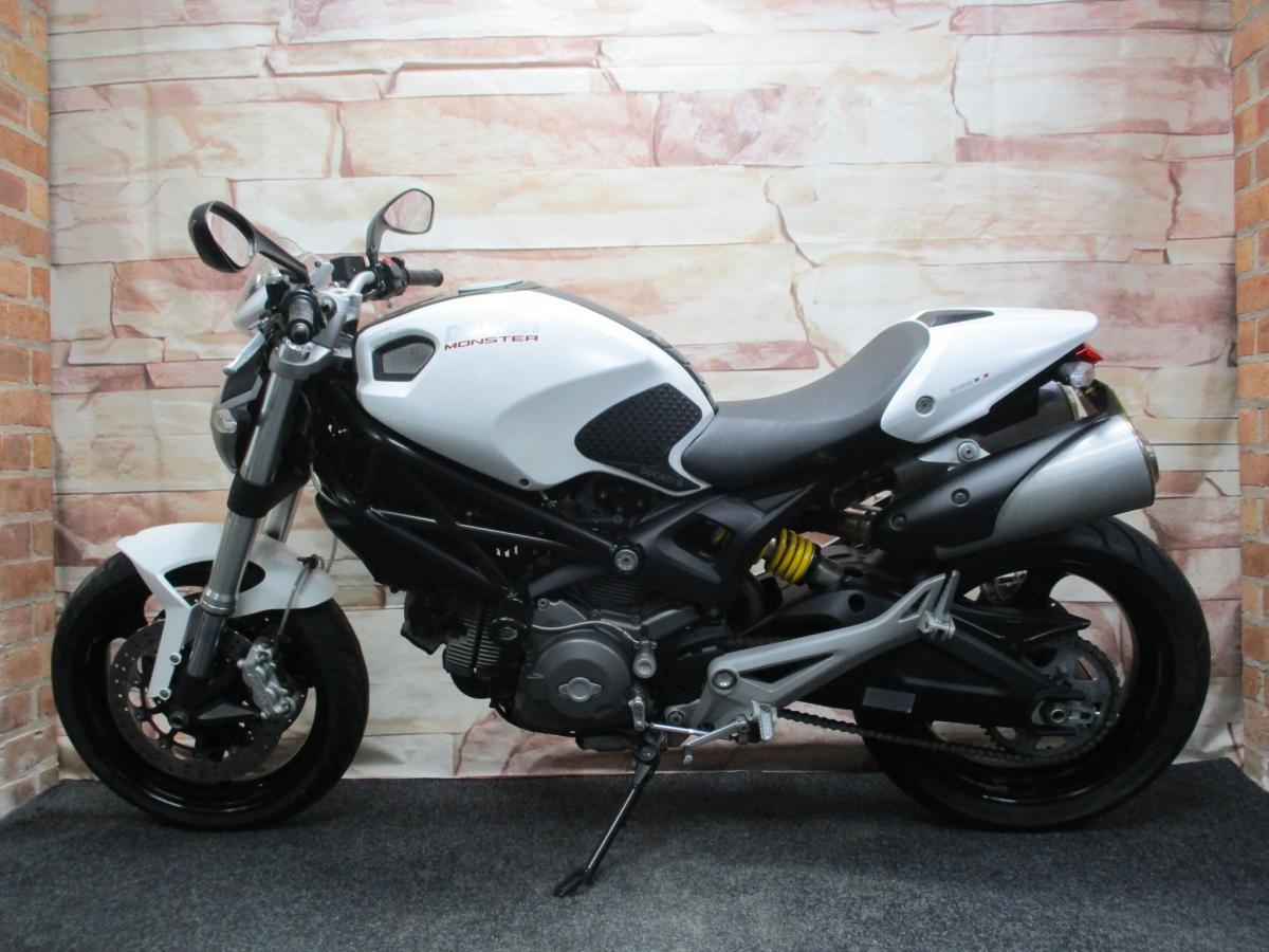Ducati M696 + 2012
