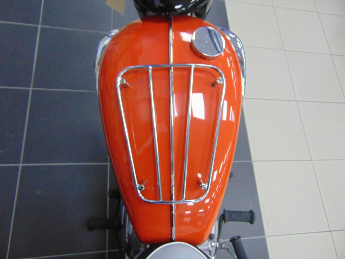 Triumph Thunderbird 6T 1966