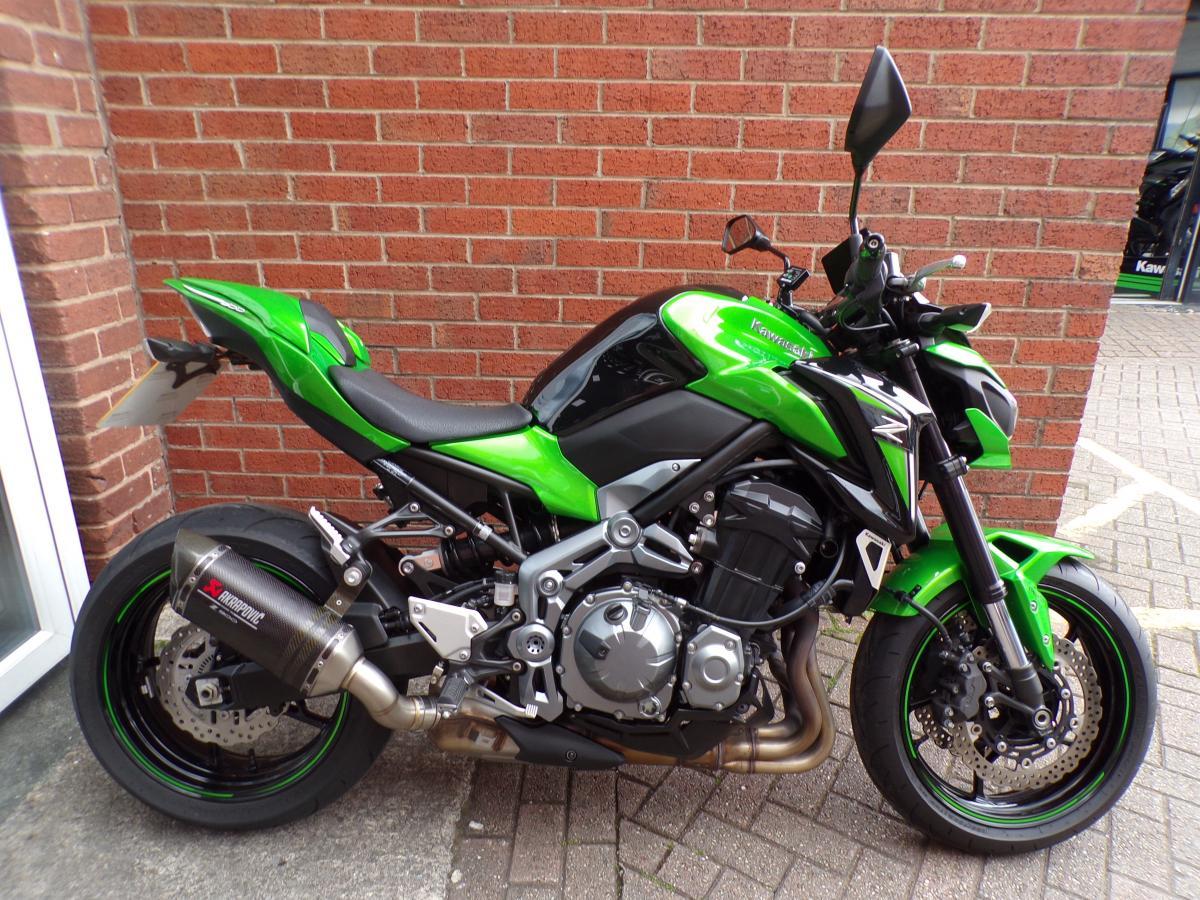 Buy Online Kawasaki Z900 PERFORMANCE
