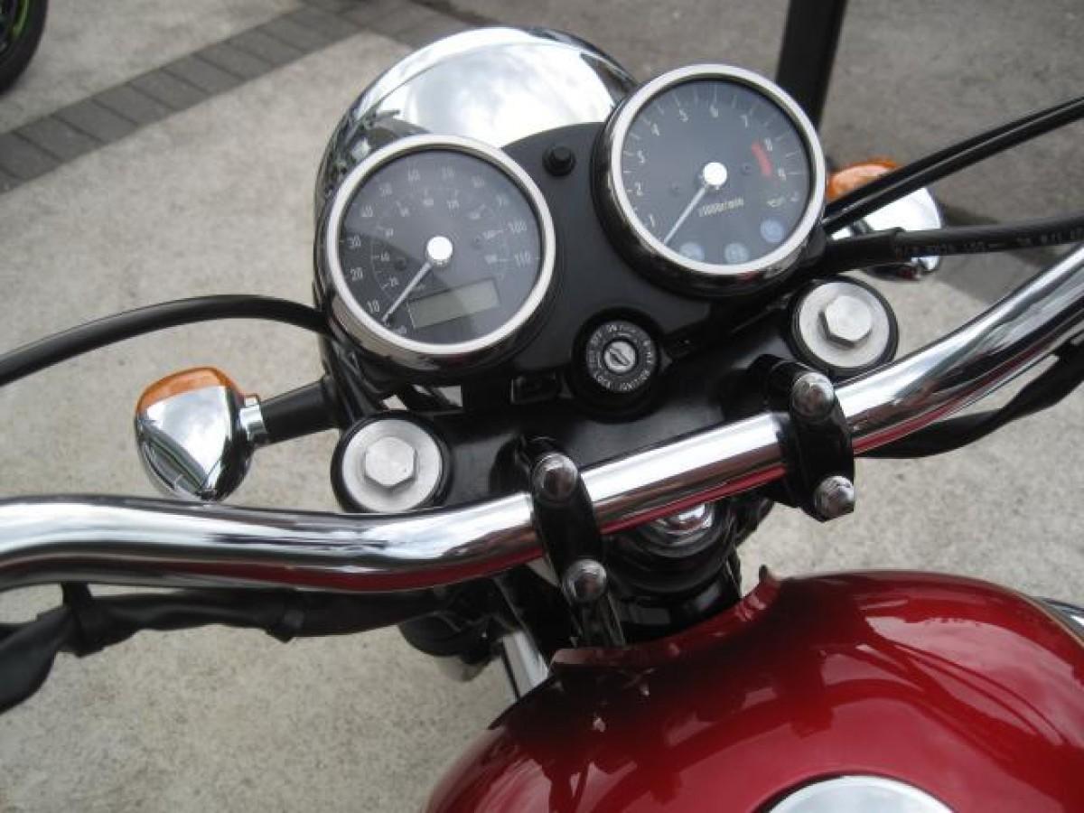 KAWASAKI W650 2008