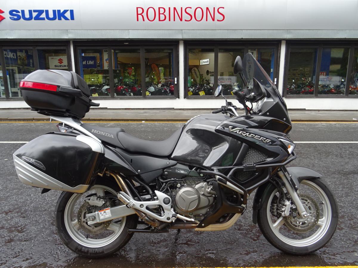 Buy Online Honda XL1000 VA-8