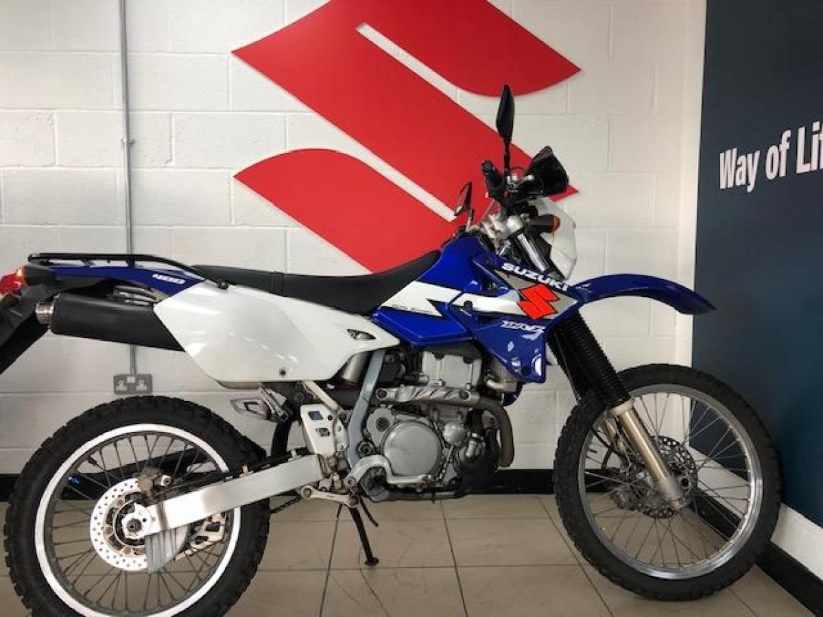 Buy Online Suzuki DRZ400 SK3