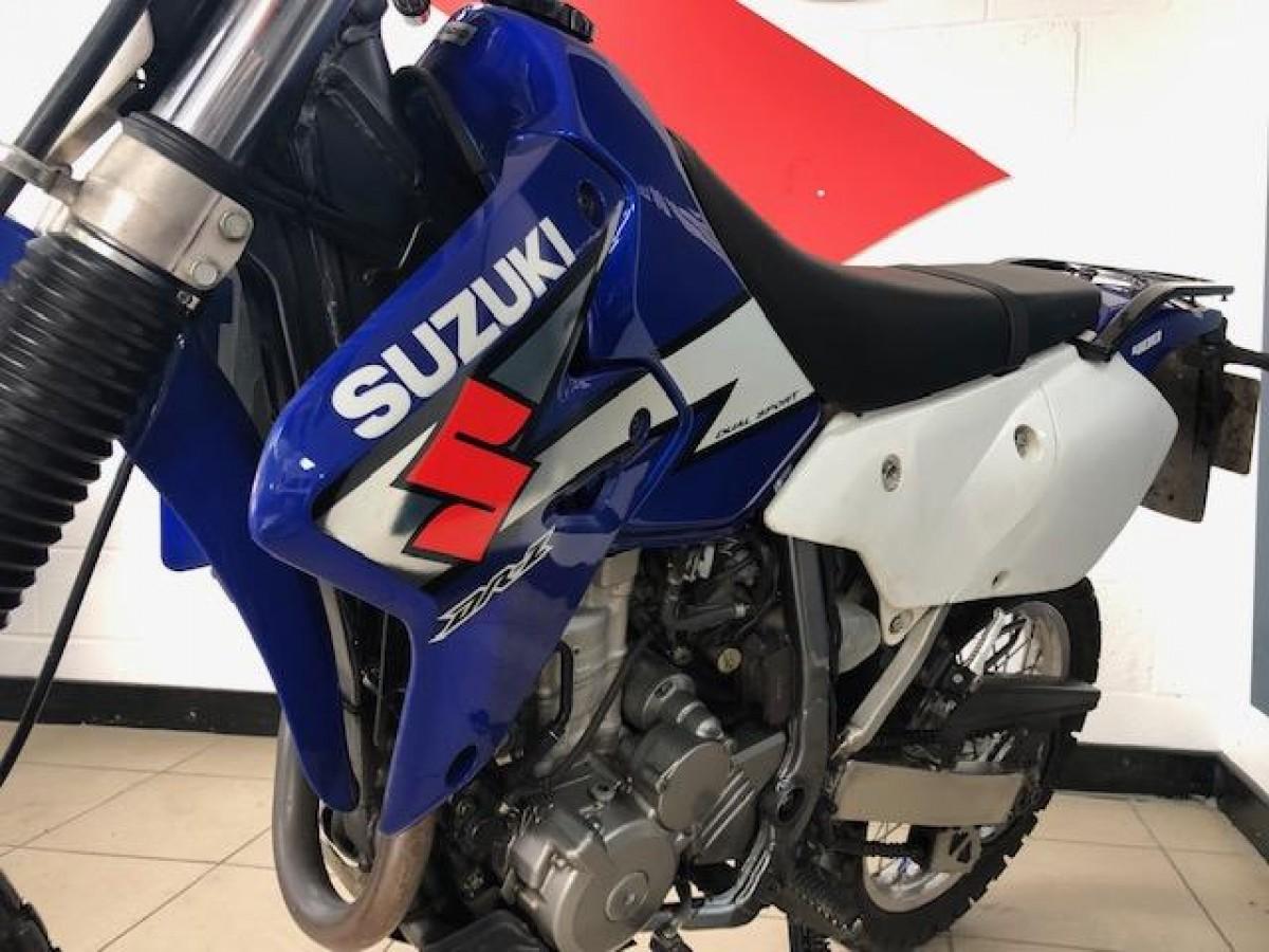 Suzuki DRZ400 SK3 2003