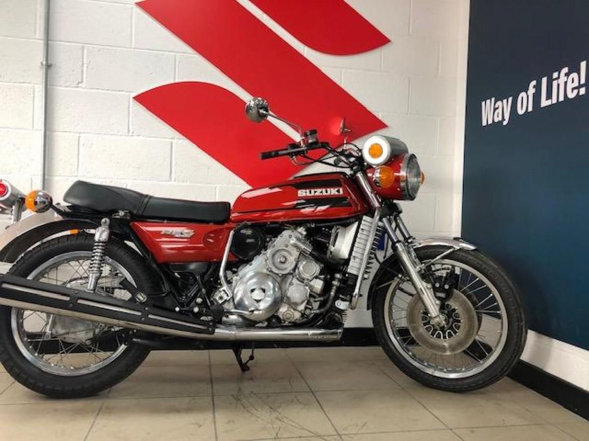 Buy Online Suzuki RE5