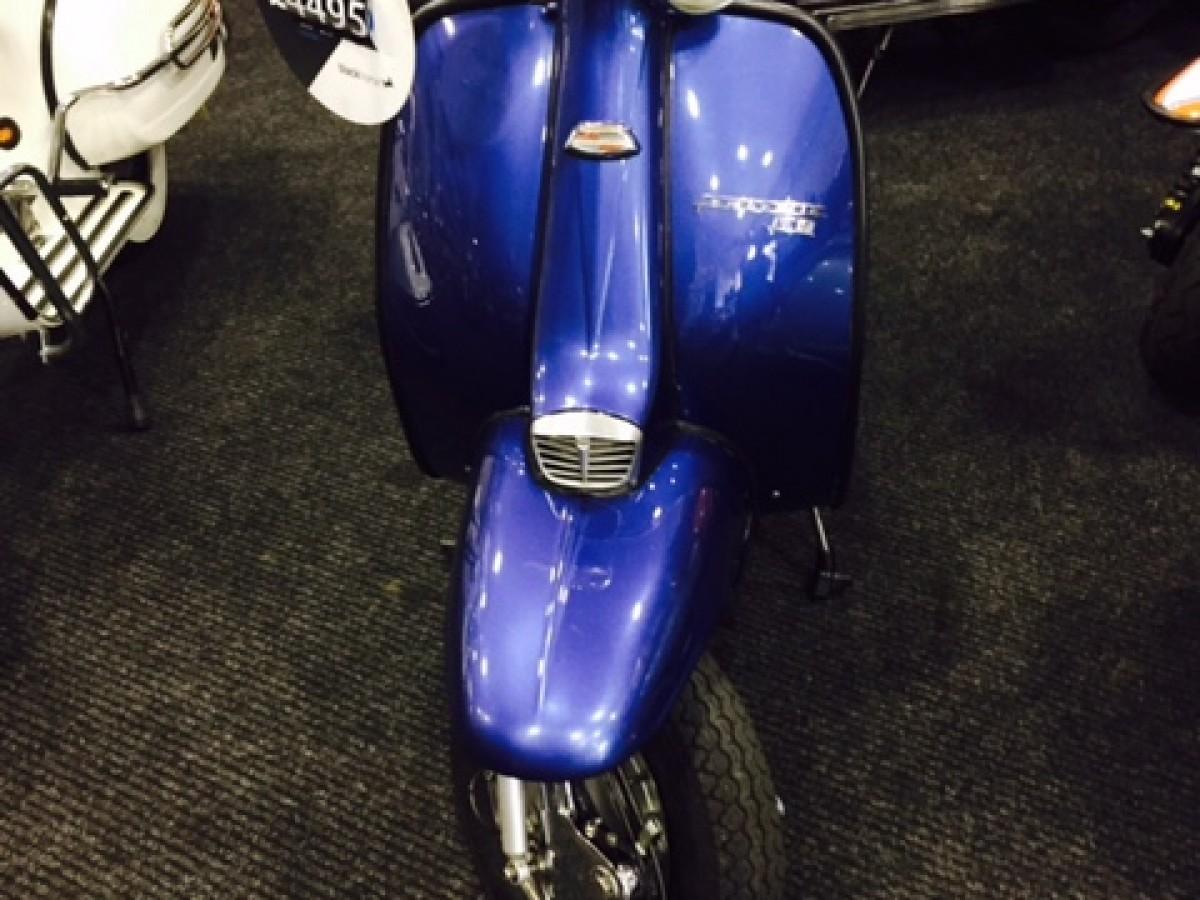 Lambretta Li 150 (175) 1962