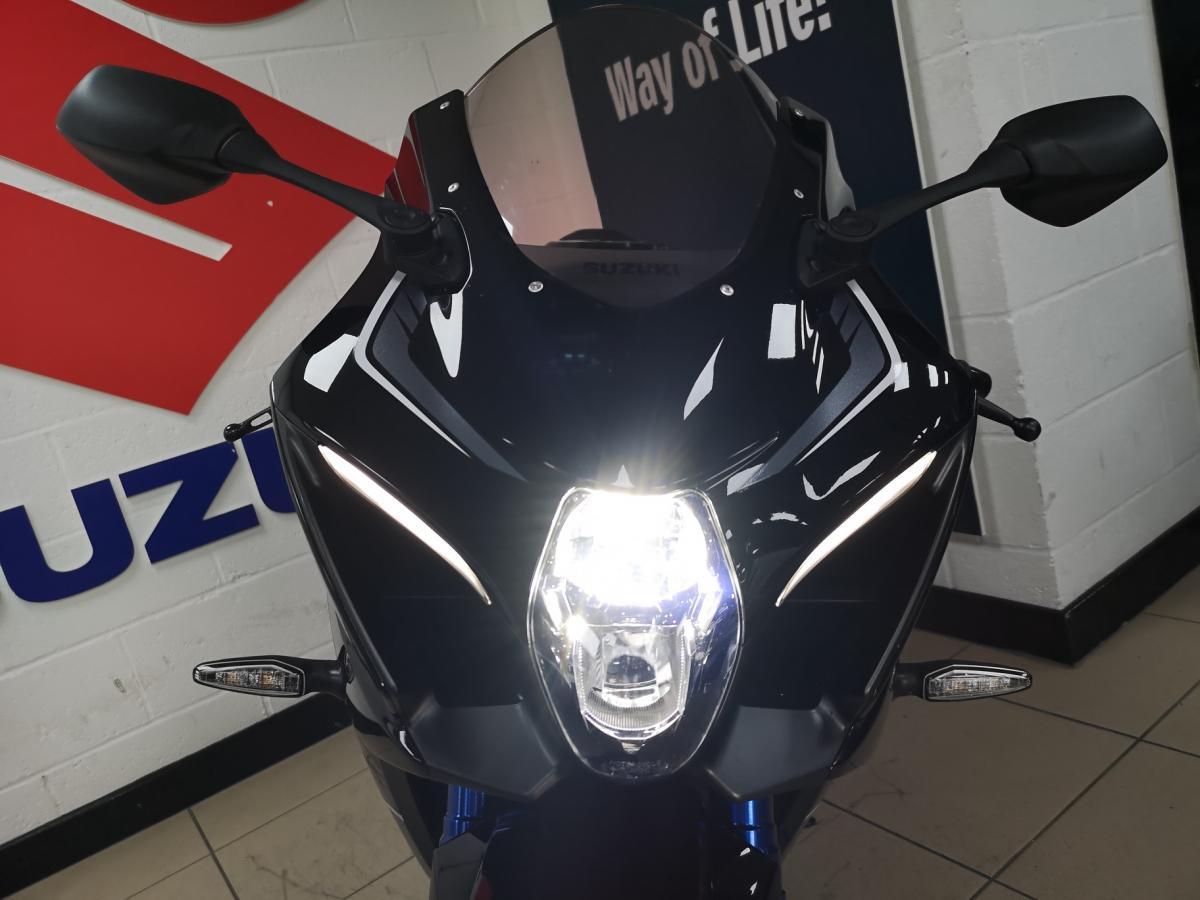 Suzuki GSX-R1000RA 2019