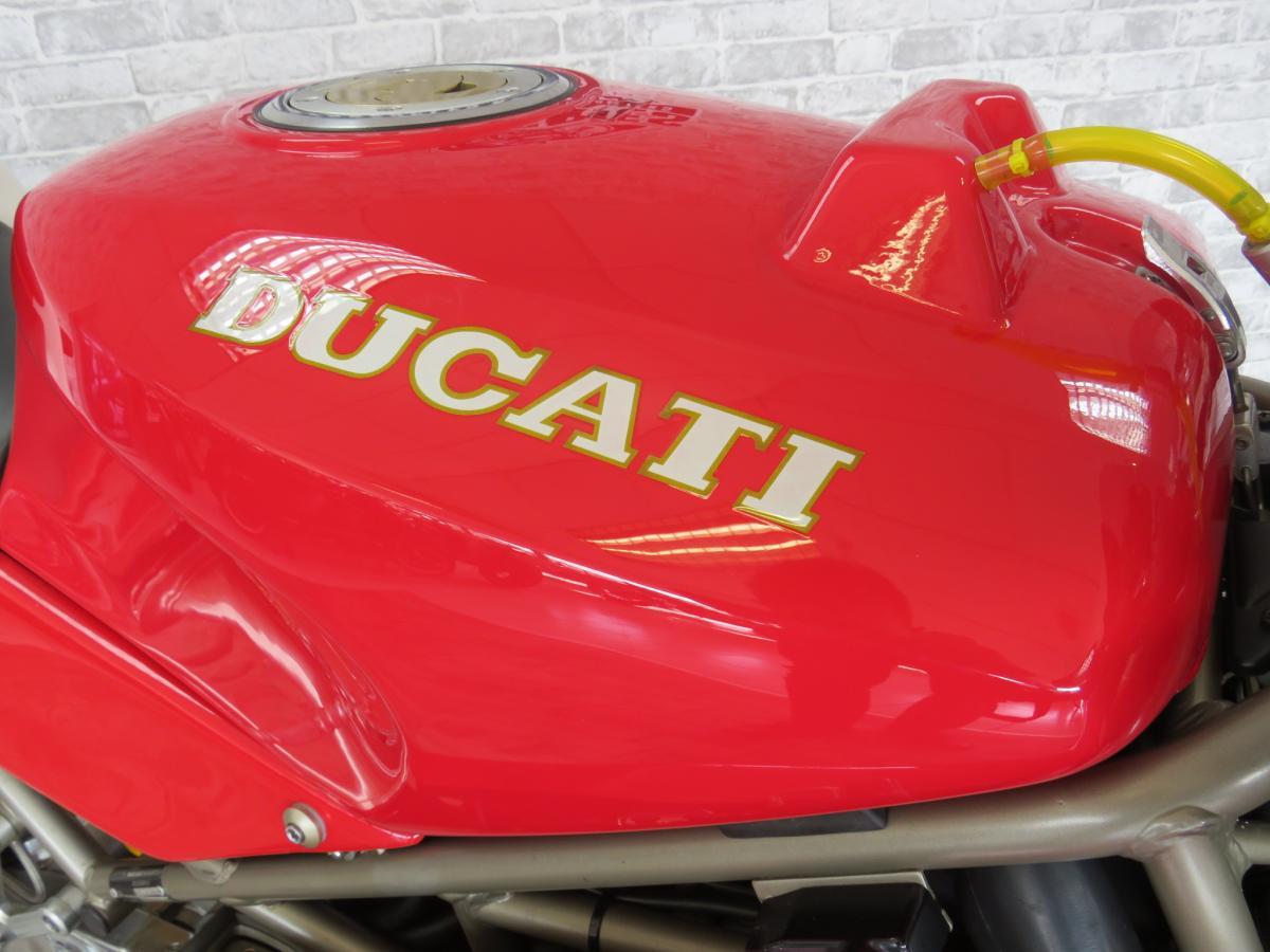 DUCATI 888 SP5 REPLICA 1994